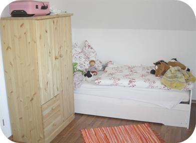 Kinderzimmer Haus-Poel