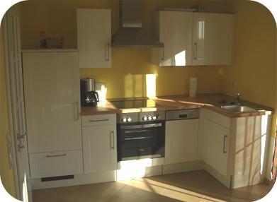 Küche Haus-Poel